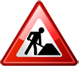 Contruction icon
